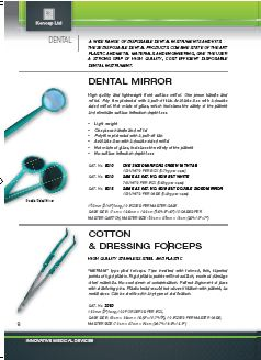 Dental Catalog 1